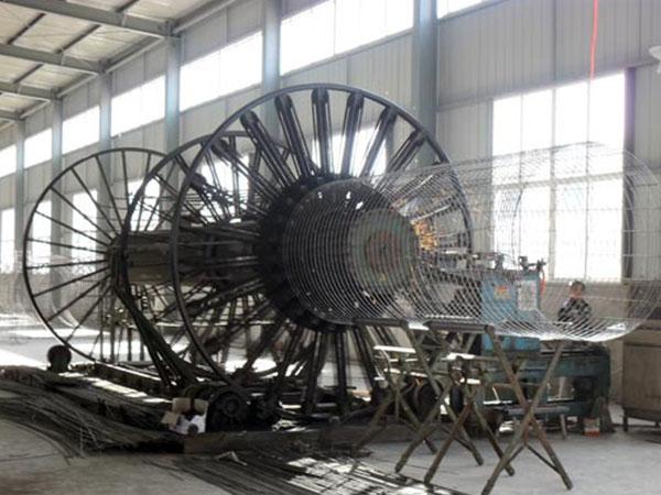 排水管生产设备