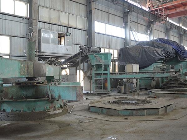 水泥排水管生产设备