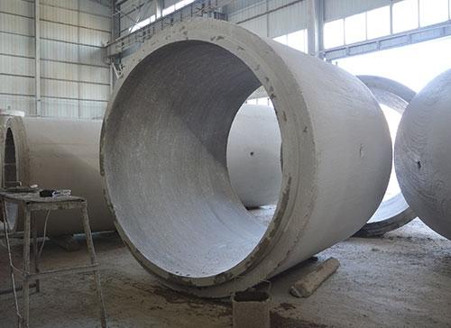 水泥管不同生产工艺之间有什么区别