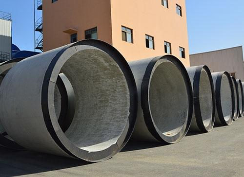 北京钢筋混凝土管