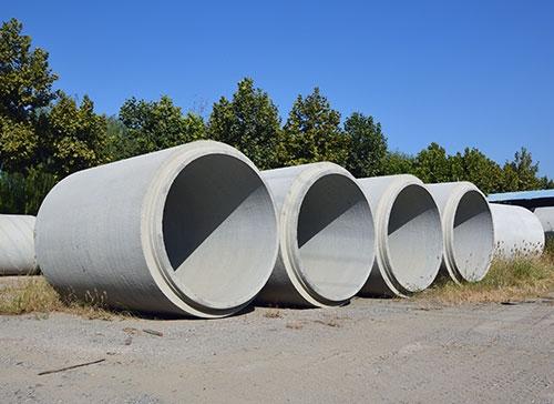 水泥制管用途