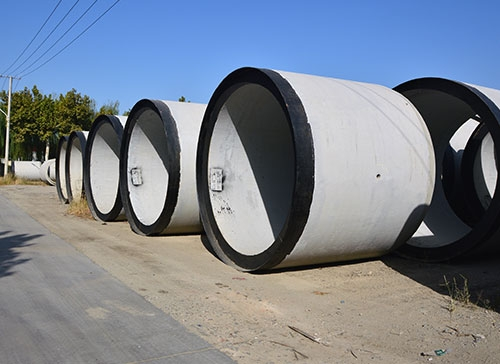 北京钢承口管