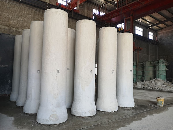 北京承插口蒸汽养护